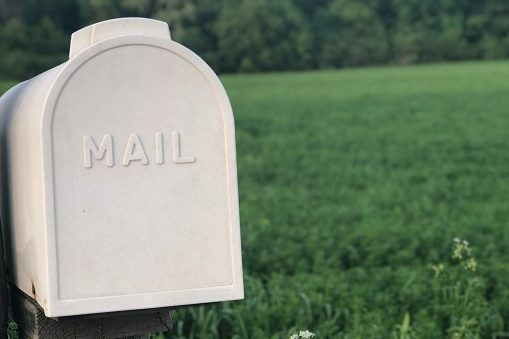 email mktg